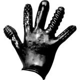 ファックフィンガーグローブ (Black)