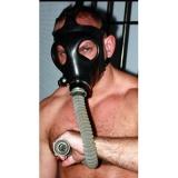 ホース&ガスマスク