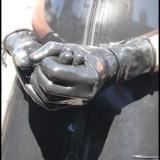 Rubber Gloves (ショート)