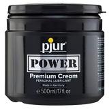 【即日】Pjur パワー プレミアムクリーム (500ml)
