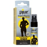 Pjur スーパーヒーロー (スプレー)