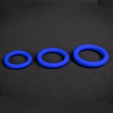 スーパーストレッチ コックリングセット (ブルー)
