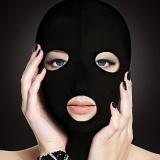 スパンデックス製全頭マスク