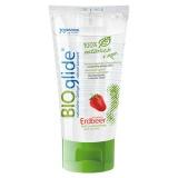 BIOglide フレーバー潤滑剤 (ストロベリー)