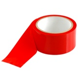 ボンデージテープ 9m (赤)