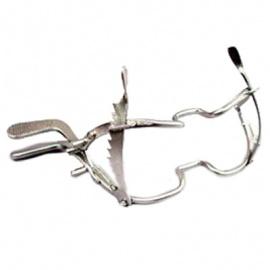 ホワイトヘッド歯科開口器